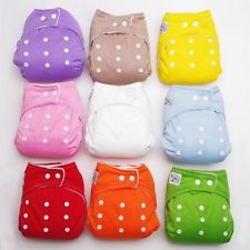 Clother Diapers